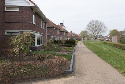 Prins Mauritshof 6, Steenwijk