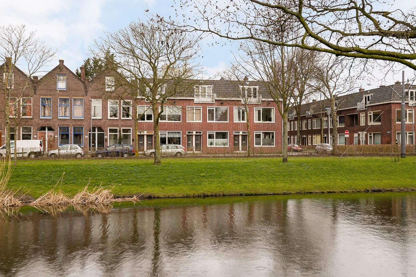 Boergoensevliet 101-A, Rotterdam
