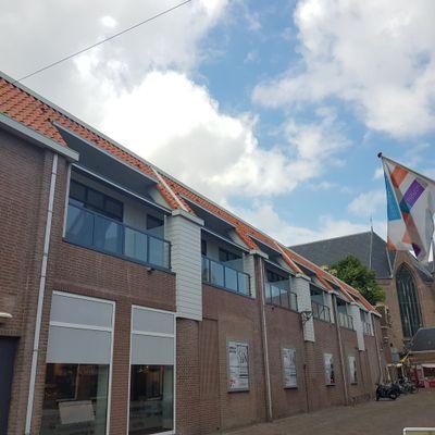 Patershof, Enkhuizen