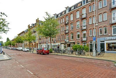 Javastraat 1043, Amsterdam