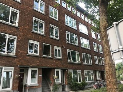 Gordelweg 103-C, Rotterdam