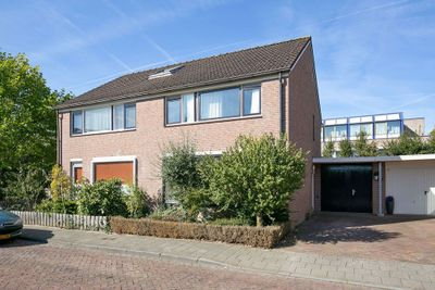 Jupiterstraat, Nijmegen
