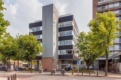Marius Bauerstraat 235B6, Amsterdam