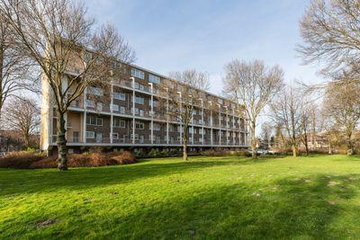 Meppelweg 551, Den Haag