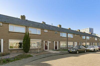 Donker Curtiusstraat 23, Vlissingen