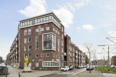 Wolphaertsbocht 84-k, Rotterdam