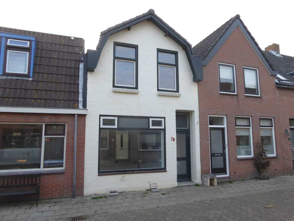 Gasstraat 70, Den Helder