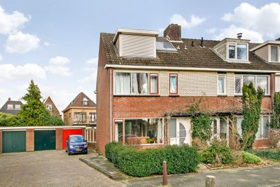 Lekstraat 38, Leiden