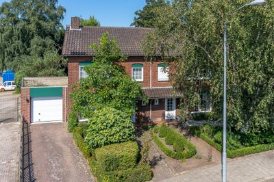 Veegtesstraat 7, Venlo