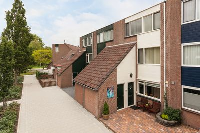 Kroonkruid 16, Nieuwerkerk a/d IJssel