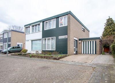 Cornelis de Houtmanstraat 35, Roermond
