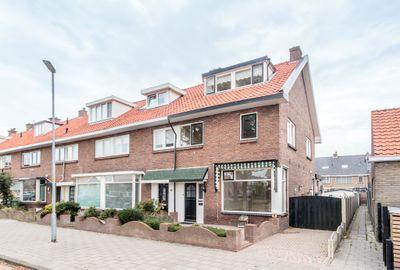 Ooievaarstraat 103, Den Helder