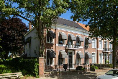 Strijpsestraat 4, Eindhoven