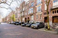 Jan Luijkenstraat, Amsterdam
