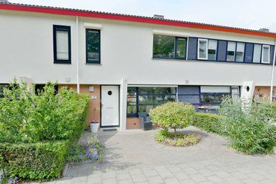 Wilhelmina Druckerstraat 9, Deventer
