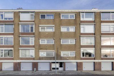 Mascagnistraat 18, Heemskerk