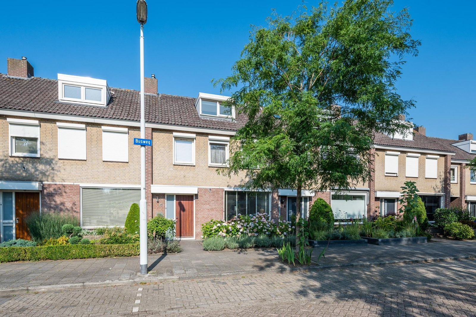 Busweg 59, Eindhoven