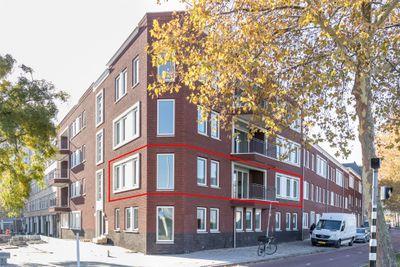 Hellevoetstraat 5, Rotterdam