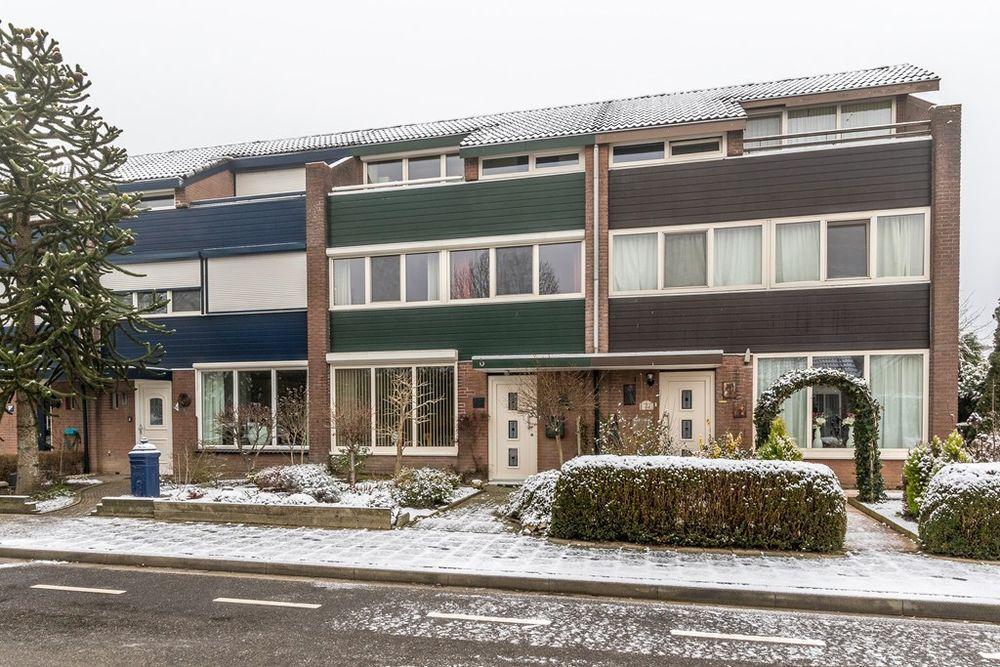 Rijnstraat 43, Driel