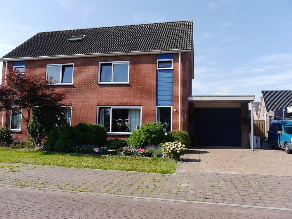 Beekpunge 111, Schoonebeek