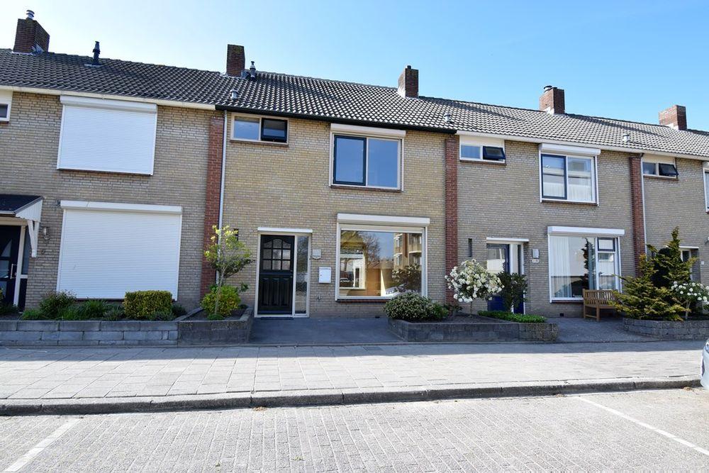 Peter Benoitstraat 7, Bergen op Zoom