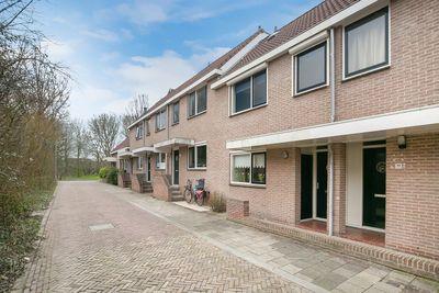 Smaragd 31, Middelburg