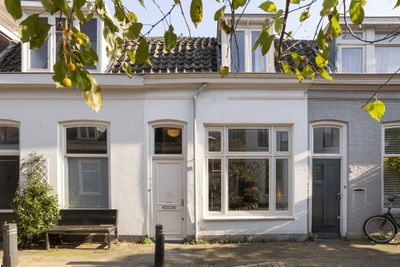 Kapelstraat 85, Utrecht