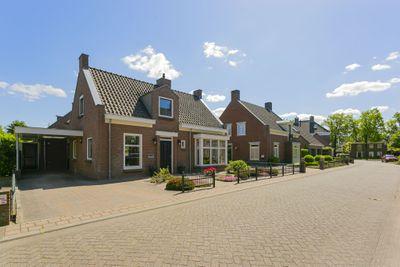 Peelmanserf 5, Helmond