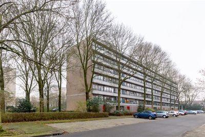 Hijmans van den Berghlaan, Utrecht