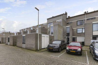 Koelinge 44, Hoogvliet Rotterdam