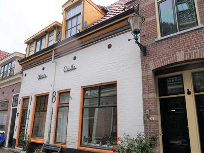 Doelenstraat, Alkmaar