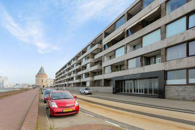Boulevard de Ruyter 136, Vlissingen
