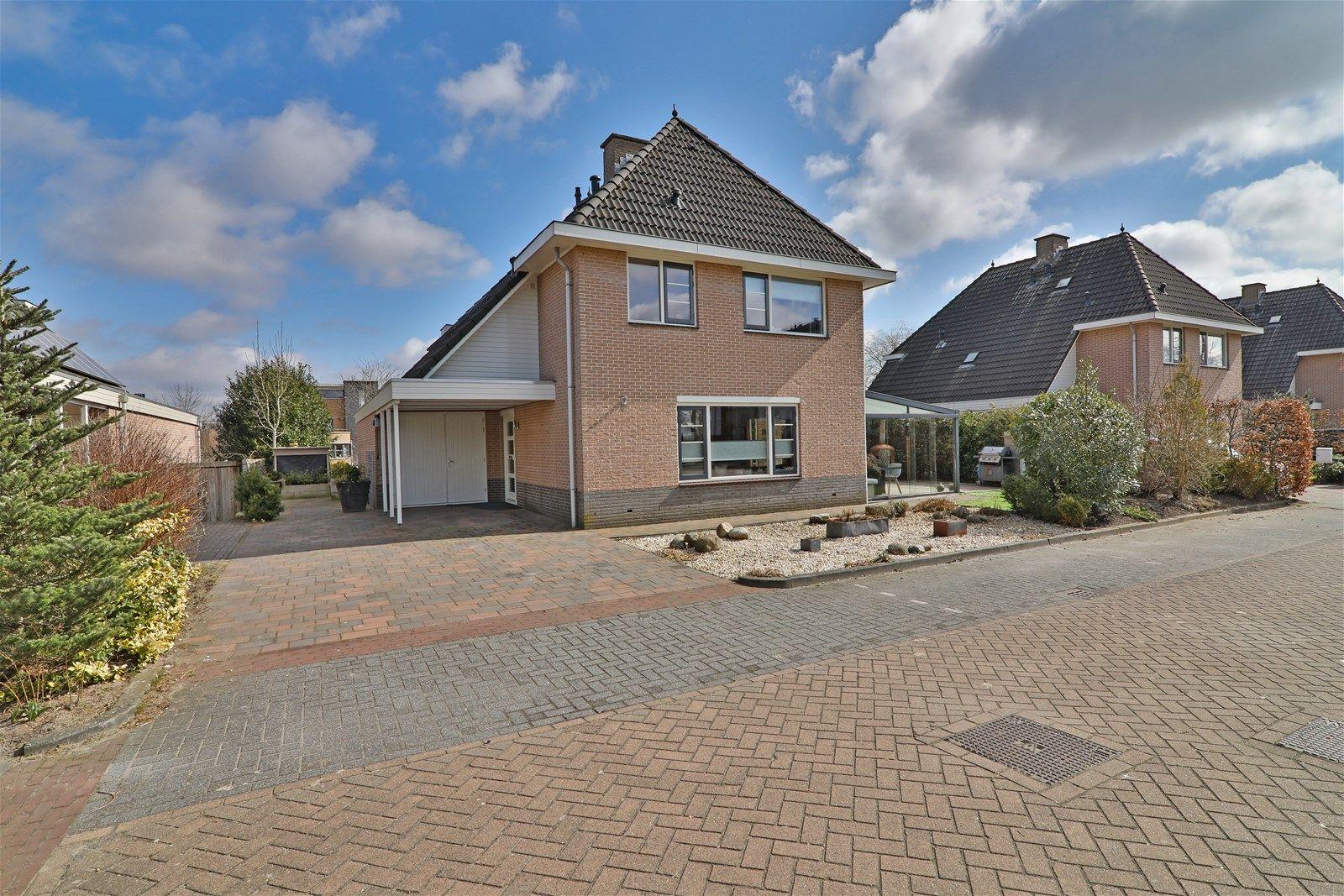 Zuidwoldigerweg 55, Hoogeveen