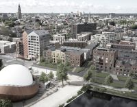 Bloemsingel, Groningen