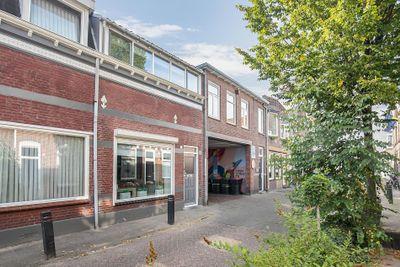 Klaverstraat 17, Tilburg