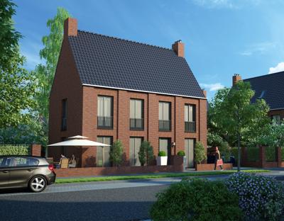 Wieringenlaan 0ong, Volendam