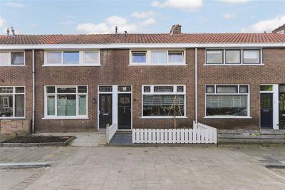 H.W. Mesdagstraat 13, Dordrecht