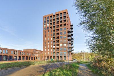 De Werf 75, Tilburg