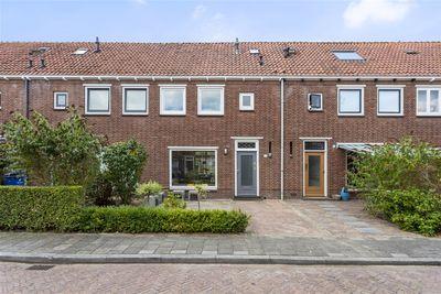 Johan van Oldenbarneveltstraat 11, Zwolle