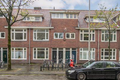 Burgemeester van Tuyllkade 76bis, Utrecht
