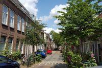 St.-Janshovenstraat, Utrecht
