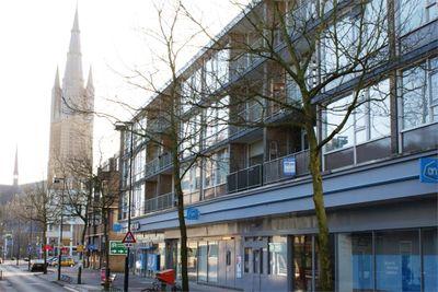 Langestraat 33A, Hilversum