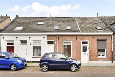 Wittebollestraat 19, Tilburg