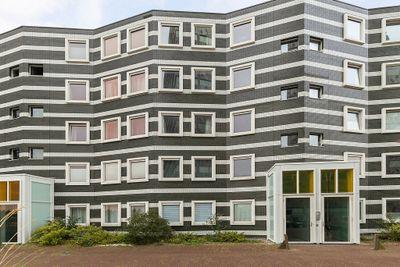 Ankersmidplein 49, Zaandam