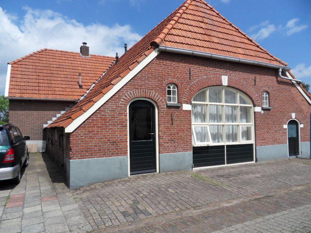 Hagensweg 14, Geesteren GLD