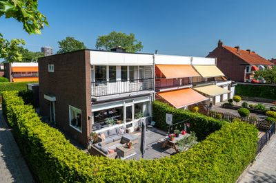 Begoniastraat 46, Leeuwarden