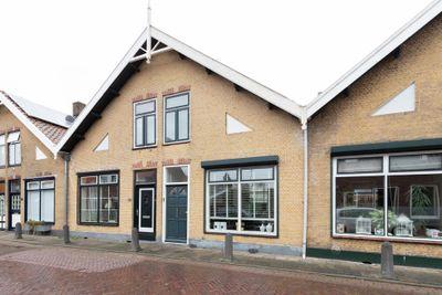 Oranjestraat 40, Alblasserdam