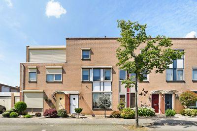 Gelaarsde Kat 70, Eindhoven