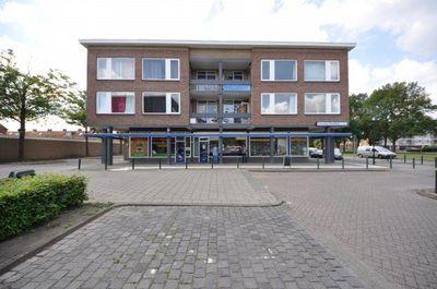Baliendijk, Breda