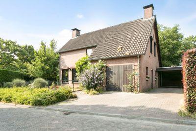 Alvenberg 1, Veldhoven